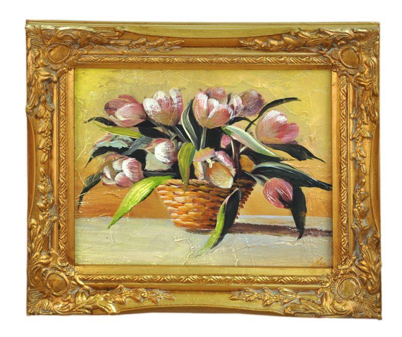 Obraz, Tulipány BGO5
