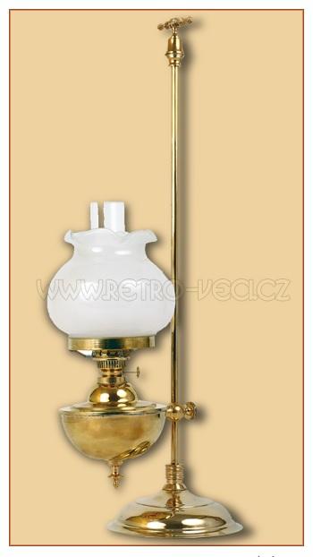 Petrolejová lampa 22NP3102
