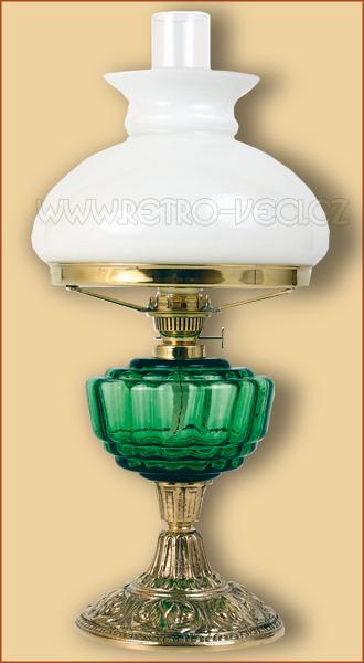 Petrolejová lampa 24GP0201