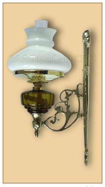 Lampa nástěnná 64AP0101s