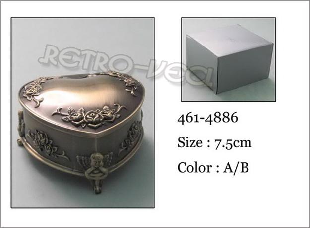 Šperkovnice MP461-4886