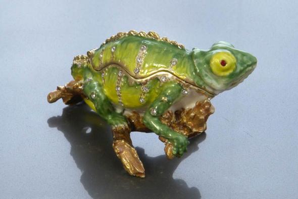 Leguán- Faberge CCL30