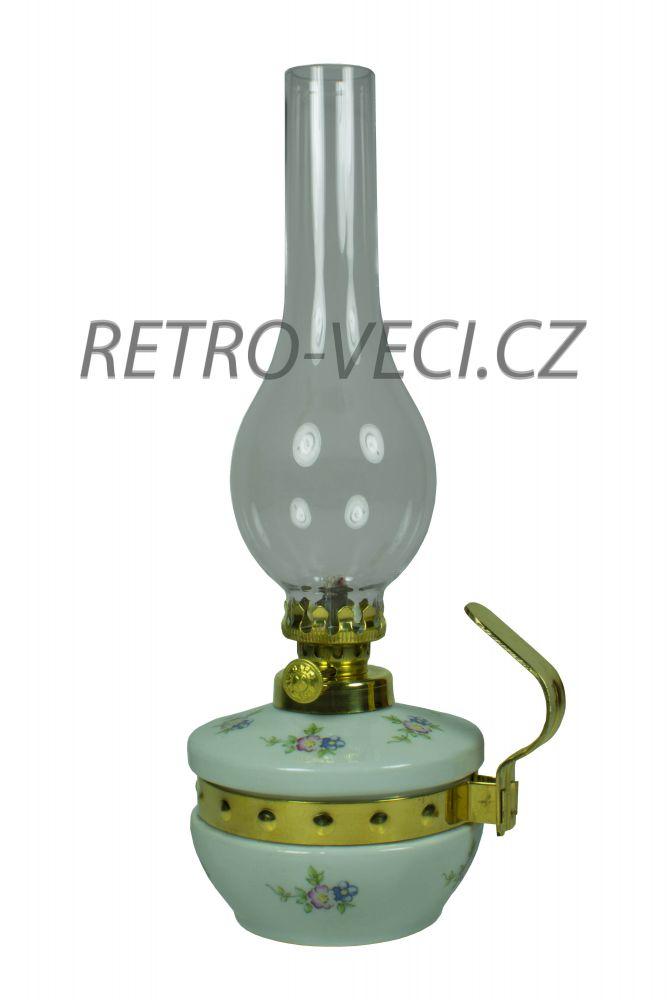 Petrolejka 77HP