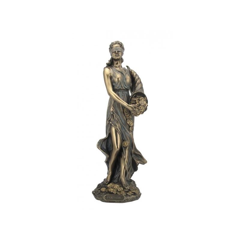 Římská bohyně štěstí a bohatství BWU76450A1