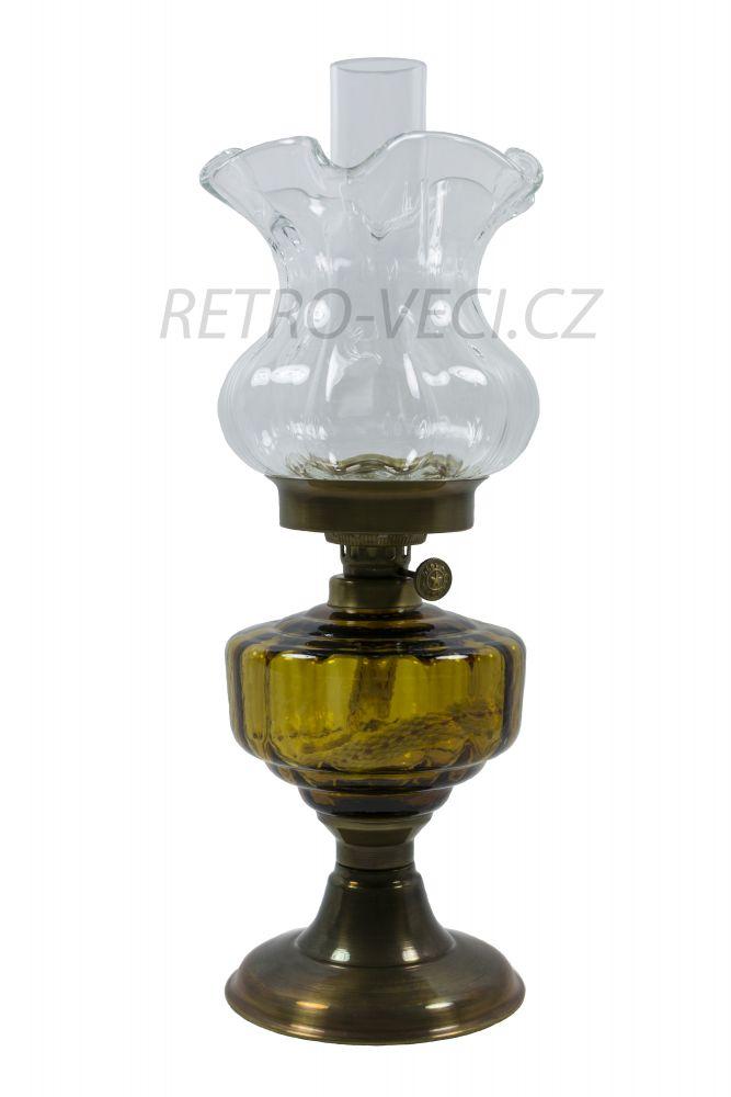Petrolejová lampa 11AO2212