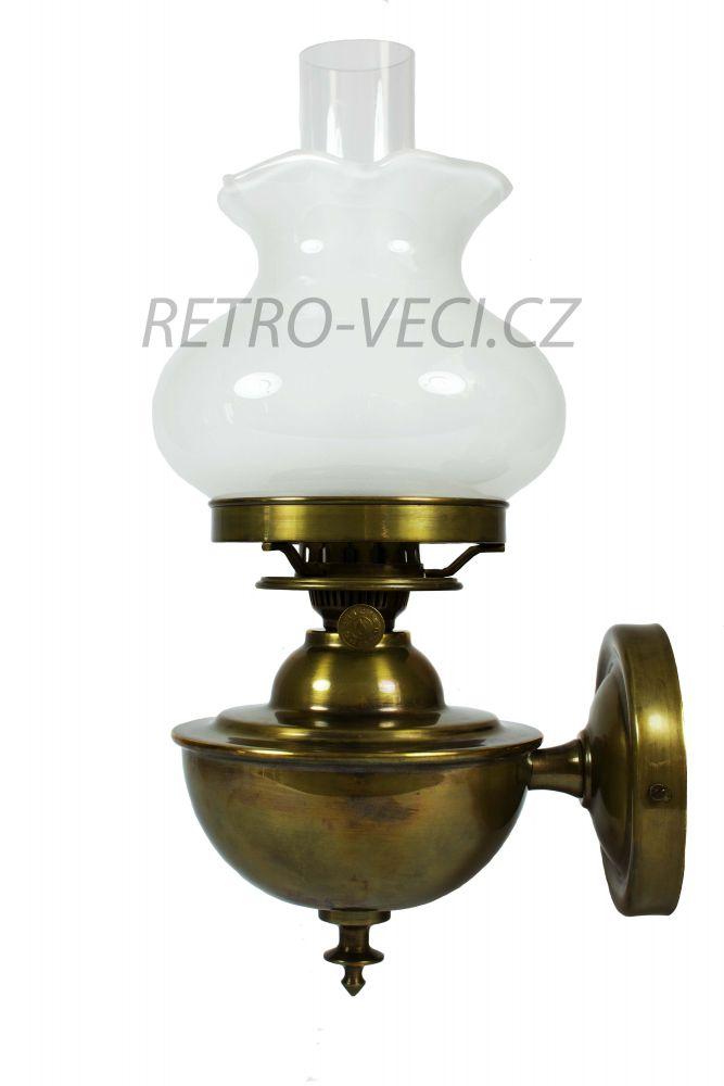 Elektrická nástěnná petrolejka 51NO3102X
