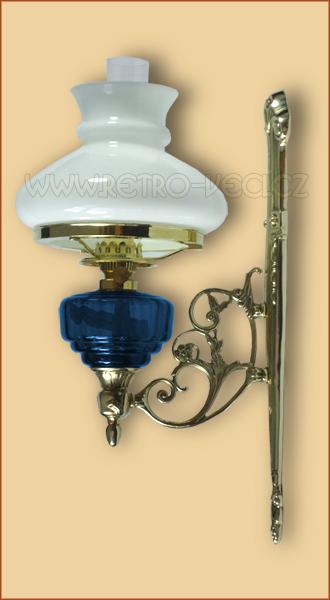 Nástěnné svítidlo 64CP