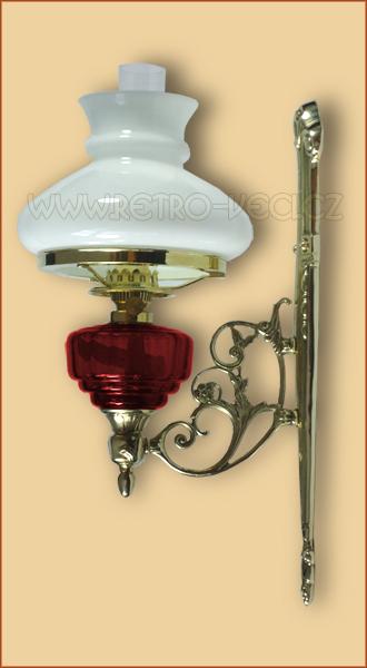 Nástěnné svítidlo 64RP