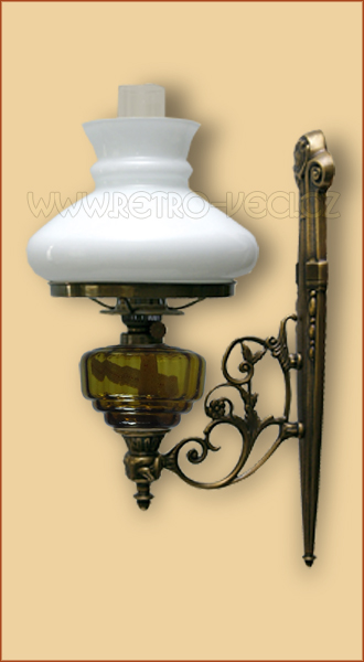 Nástěnné svítidlo 64AO