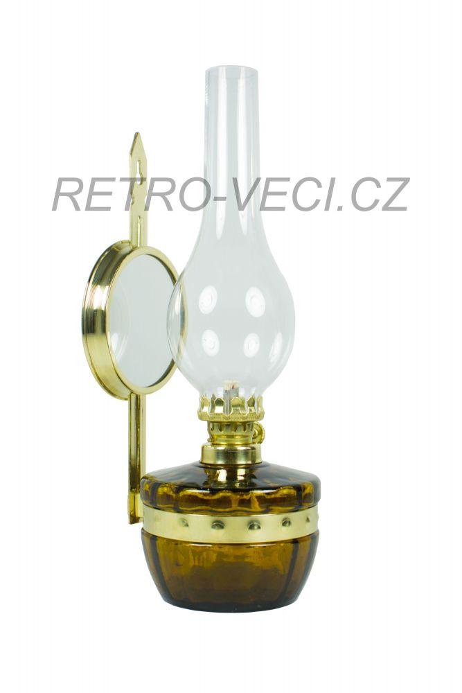 Petrolejová lampa 9AP0014