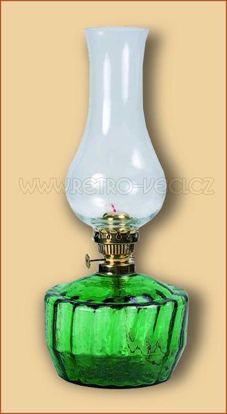 Petrolejová lampa 25GP0015
