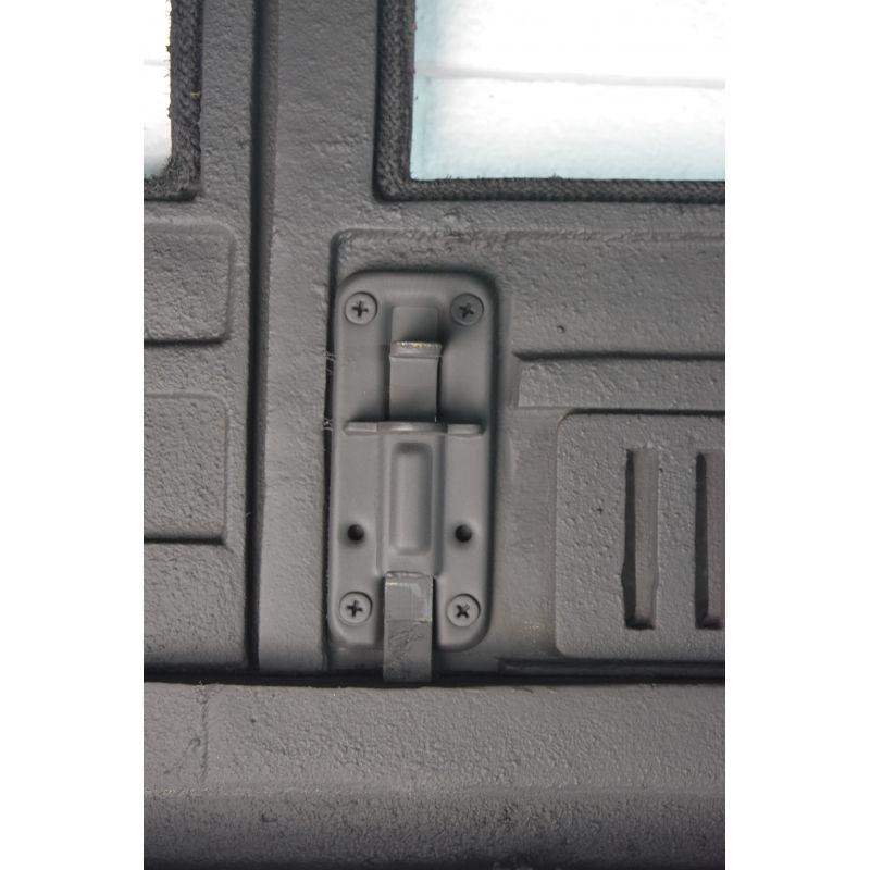 Dveře k udírně GRWIA5