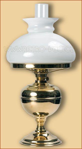 Stolní elektrická lampa 50NP0201Xs