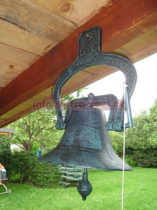 Zvon velký I1530