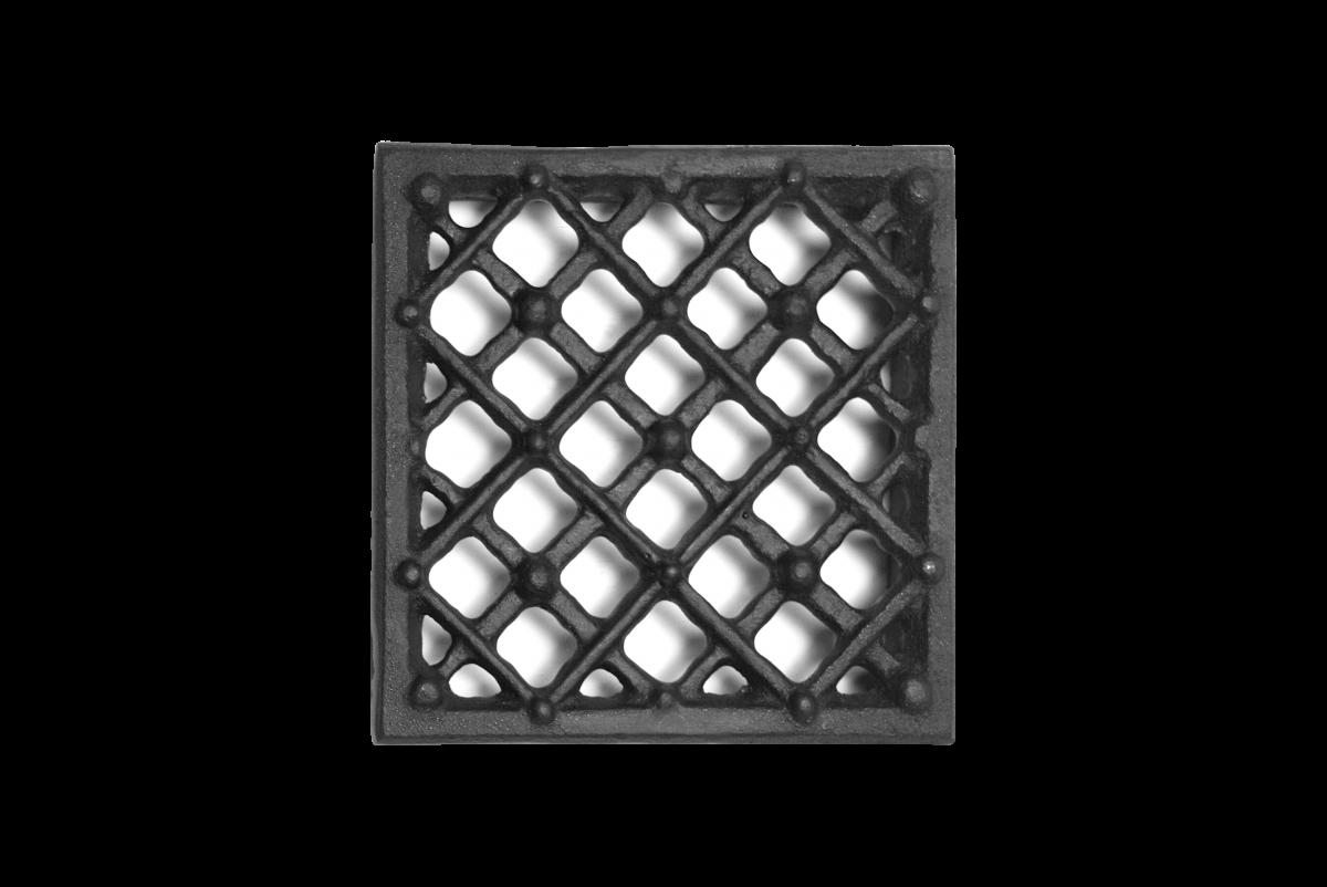 Ventilační mřížka GRKW06