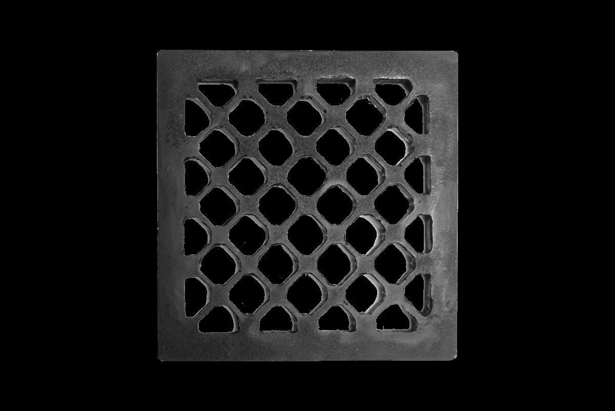 Ventilační mřížka GRKW09