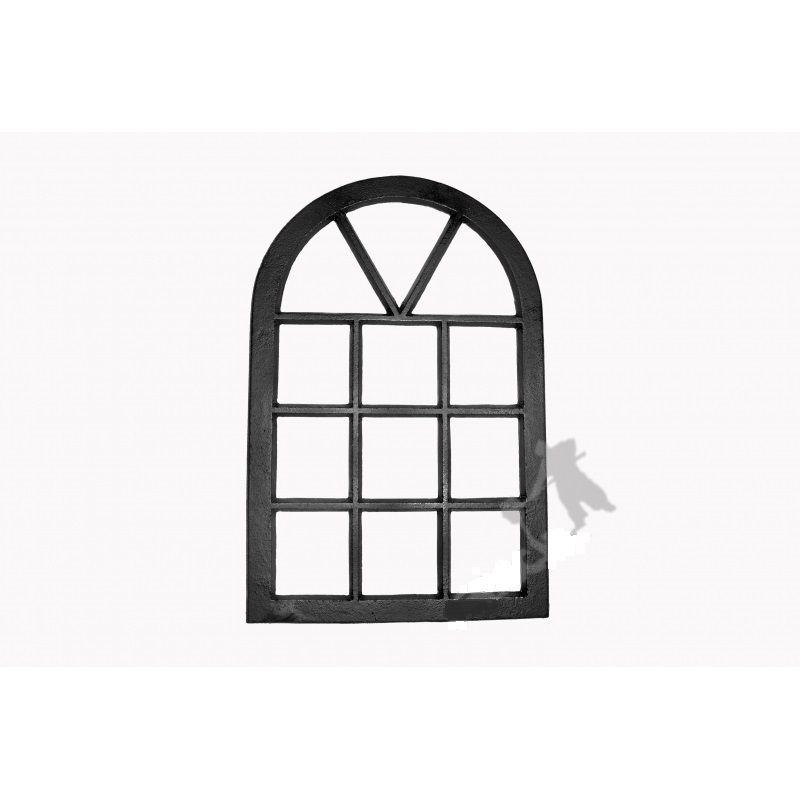 Rám okna GROZNR2