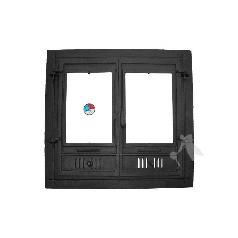 Dveře k udírně GRWIA5T