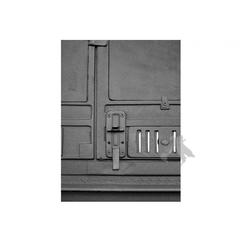Dveře k udírně GRWIA6