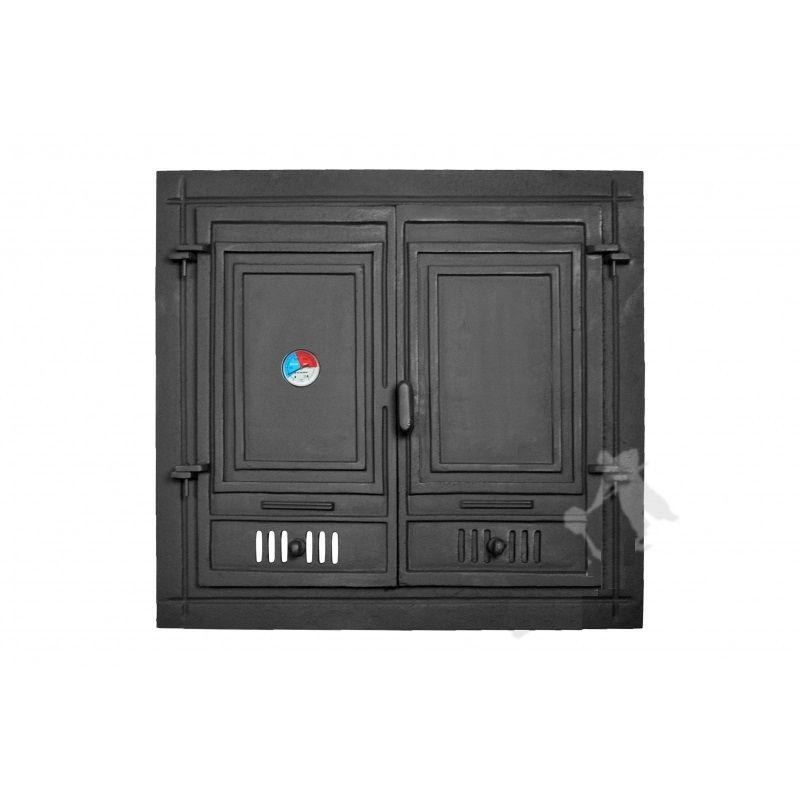 Dveře k udírně GRWIA6T