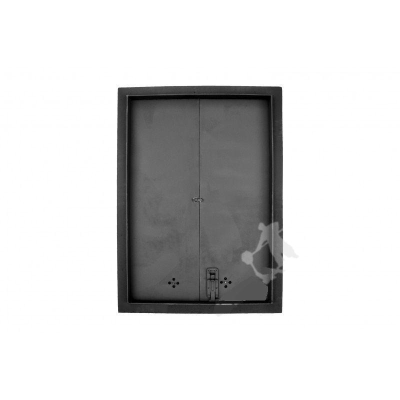 Dveře do udírny GRWIA9T