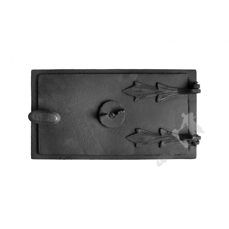 Popelníková, kamnová dvířka GRDWP16