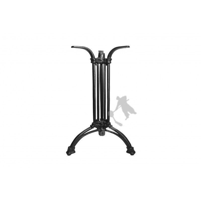 Litinová noha stolu GRNRB01 - 3