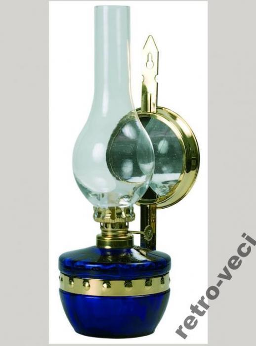 Petrolejová lampa 09CP