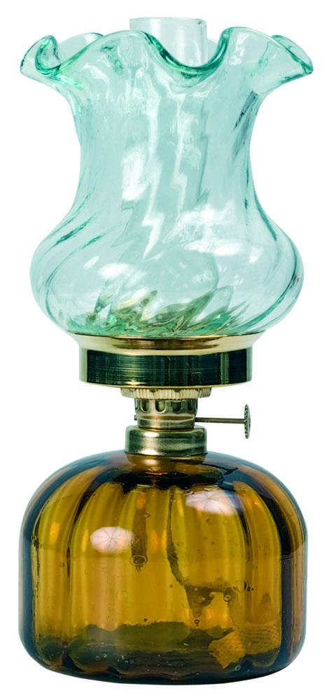 Petrolejová lampa 10AP