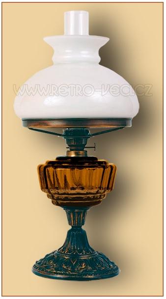 Petrolejová lampa 24AO0201