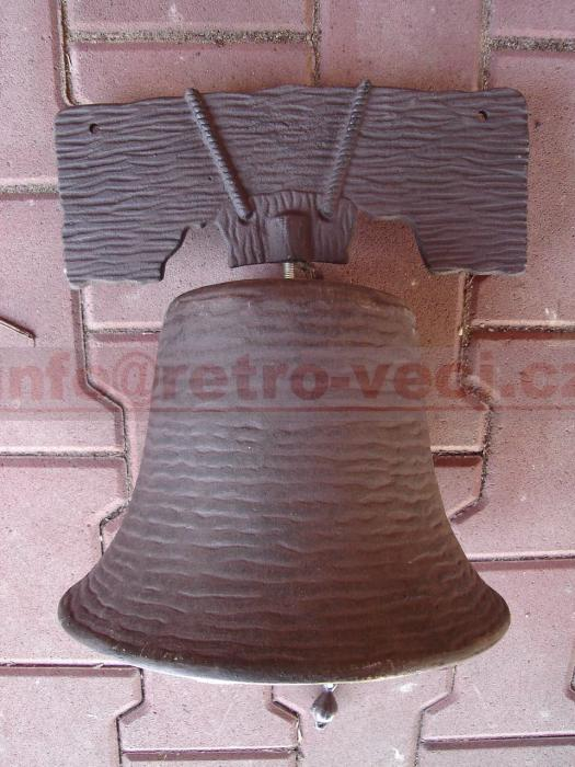 Zvon hnědý II5538