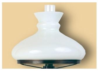 Stínidlo na lampy model 20,21,49