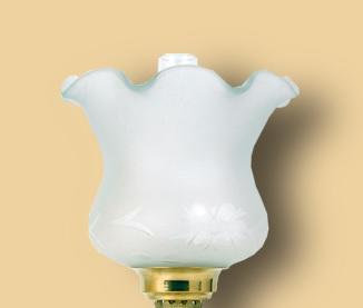 Stínidlo na lampy model 19 a 52