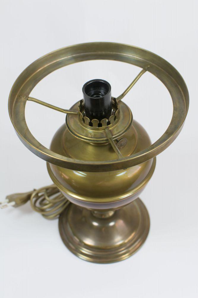 Elektrická lampa 50NO0201X