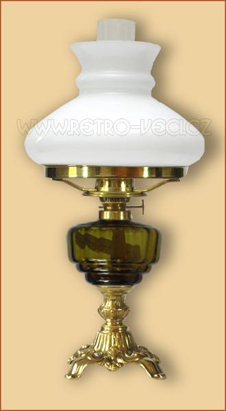 Stolní lampa 61AP