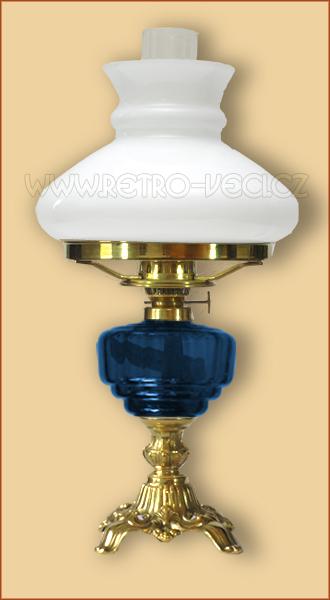 Stolní lampa 61CP