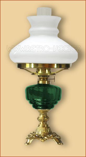 Stolní lampa 61GP