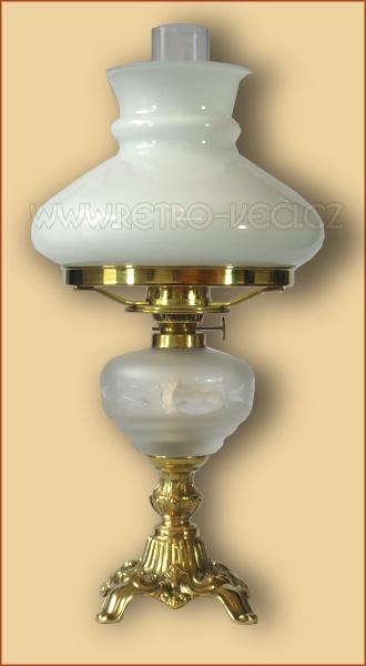 Stolní lampa 61FP