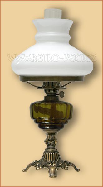 Stolní lampa 61AO