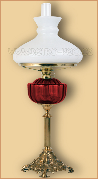 Stolní lampa 20RP