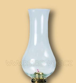Cilindr na lampy model 25
