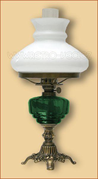 Petrolejová lampa 61GO0403