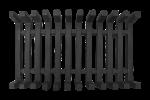 Rošt litinový GR00014